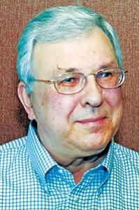 New Henry Petroski