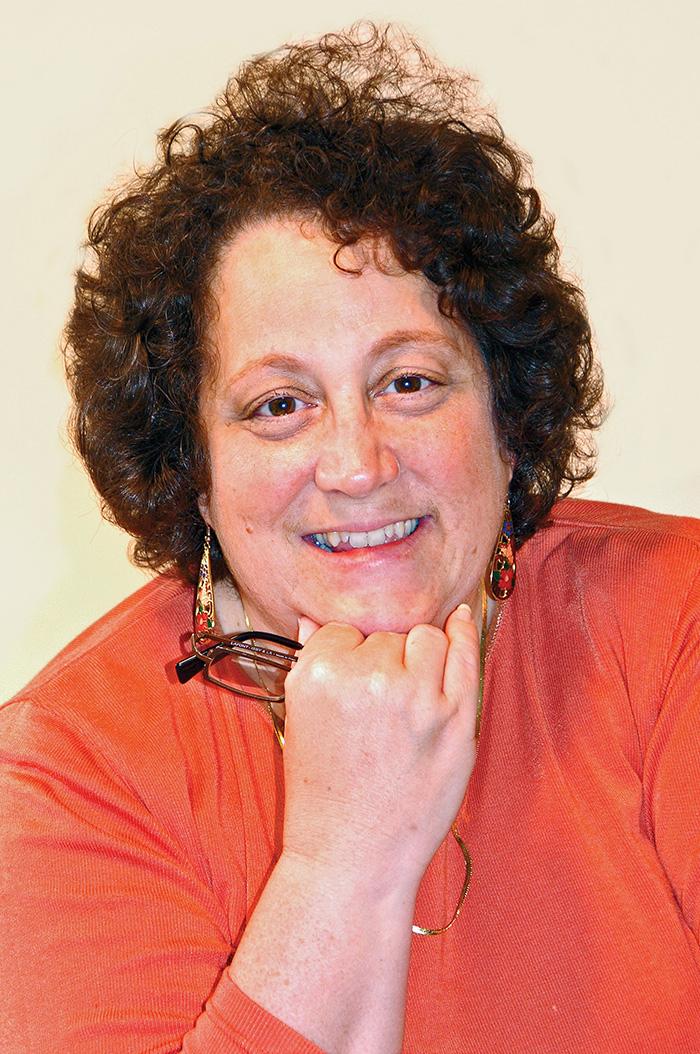 Suzanne Keilson