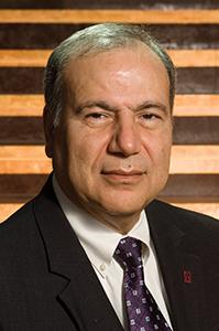 Hamid R. Parsaei