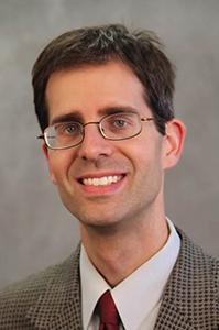 Jason M. Keith