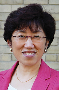 Jean W. Zu