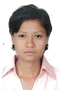 Mohani Kapali
