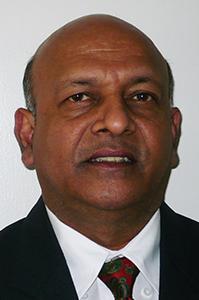 Surendra Gupta