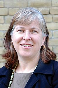 Susan McCahan