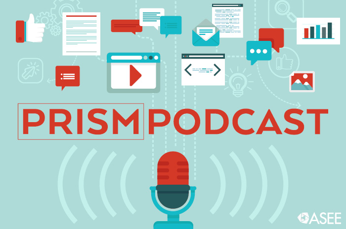 Prism Podcast 2016