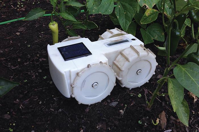 Garden-Variety Robot